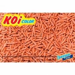 "Биодизайн корм для рыб ""КОИ-КОЛОР""- плавающие палочки 50 л (п/э пакет)"