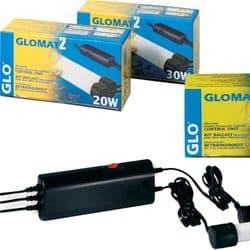 HAGEN Пускатель Glomat 2 2х40Вт для добавления света в аквариум