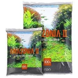 ADA Aqua Soil - Amazonia II  (3l) - Основной питательный субстрат Амазония II, пакет 3 л