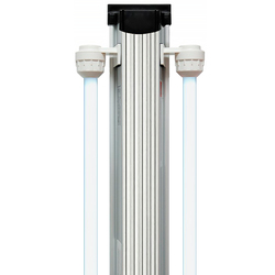 Светильник T5, встраиваемый, для аквариума длиной 55 см.(Риф 60,100/ Панорама 60/ Диарама 90/400)